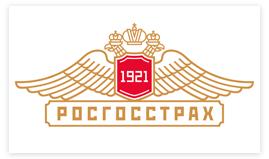 лого росгосстрах