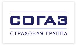 лого согаз