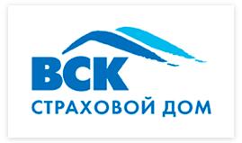 лого вск страховой дом